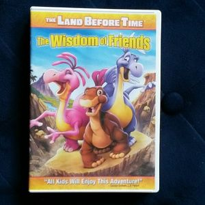 Other - GUC The Land Before Time dvd